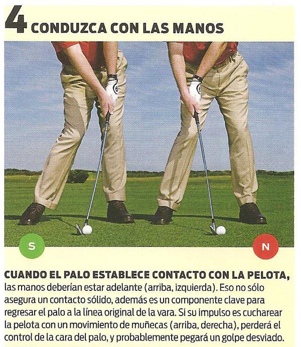 Hoyo Cero Golf - Boletin Nº 98 - Enero 2012